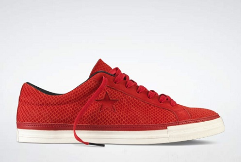 Converse - Year of the Dragon Collection