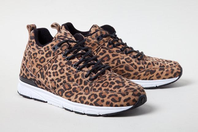 "Gourmet The 35 ""Leopard"""
