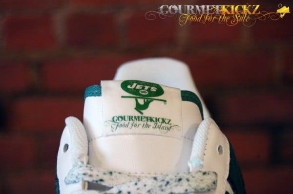GourmetKickz Custom Air Force 1 Low for John Geiger
