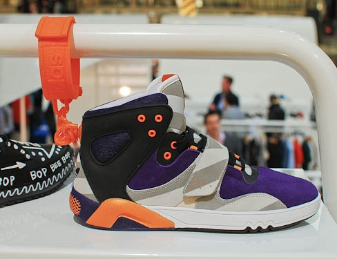 "Jeremy Scott x adidas Originals JS Roundhouse Mid ""Handcuff"""