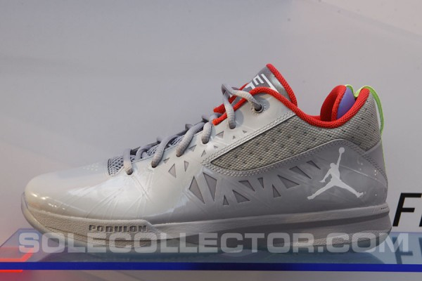 Jordan CP3.V 'Jekyll and Hyde' - Another Look