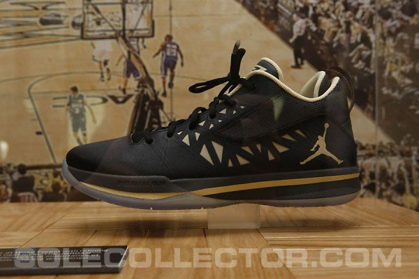 Jordan CP3.V 'Wake Forest' - First Look