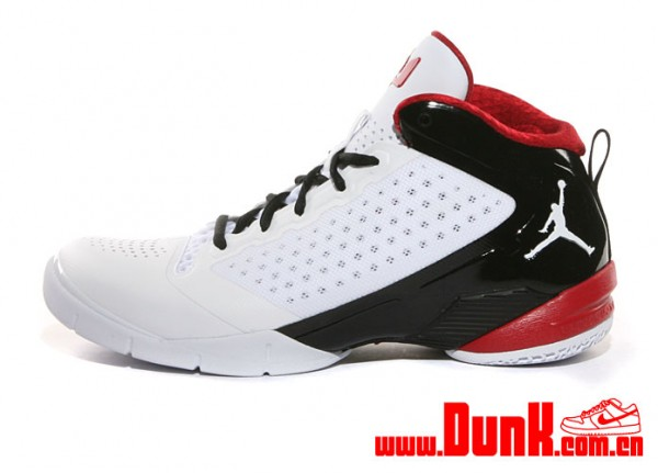 Jordan Fly Wade 2 'Home' - Another Look