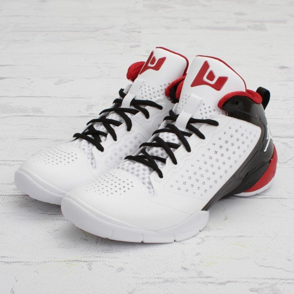 Jordan Fly Wade 2 'Home' - New Images