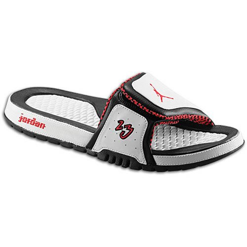 Jordan Hydro 2 Premier 'Air Jordan X Chicago' Slide - Now Available