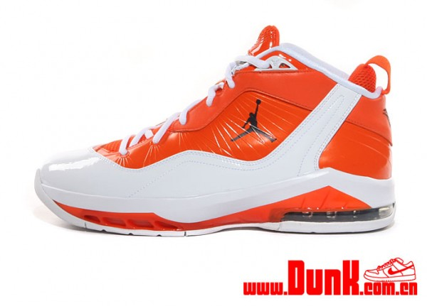 Jordan Melo M8 'Syracuse' - Another Look