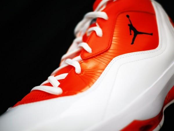 Jordan Melo M8 'Syracuse' - Up Close