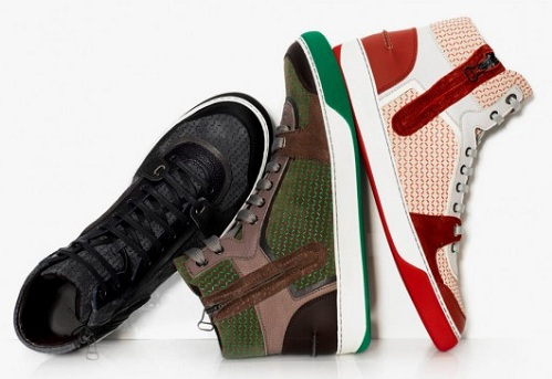 Lanvin - Spring/Summer 2012 Sneaker Preview