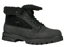 Lugz Introduces the Brigade Fold