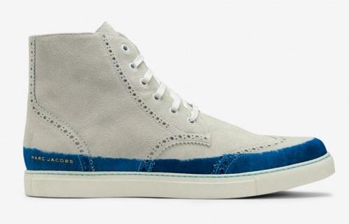 Marc Jacobs Wingtip Sneaker
