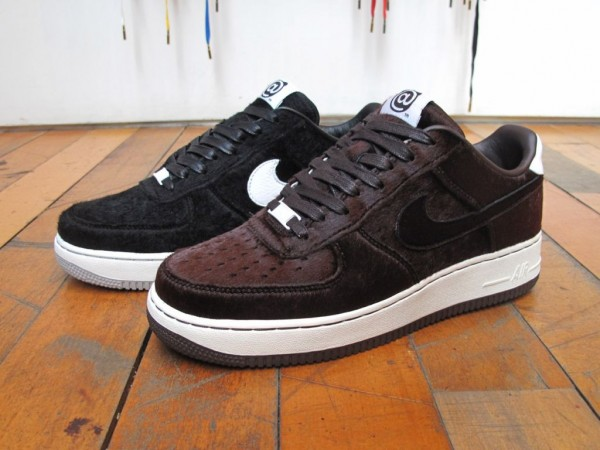 Medicom Toy BE@RBRICK 10th Anniversary x Nike Air Force 1 Low PRM TZ - Release Date + Info