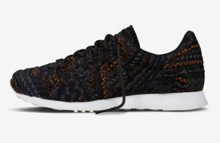 Missoni x Converse First String Auckland Racer