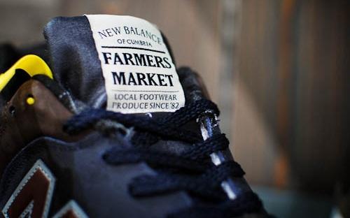 "New Balance 577 ""Farmer's Market"" Pack"