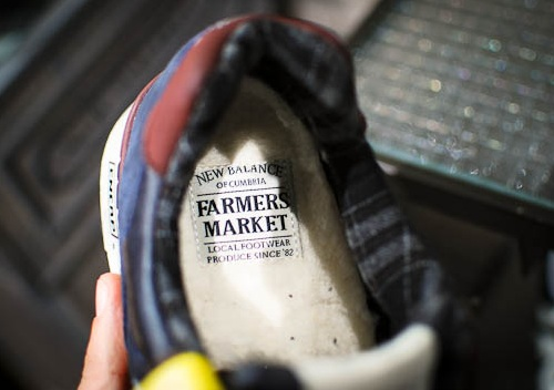 "New Balance 577 ""Farmer's Market"" Pack"