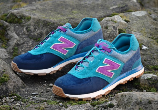 New Balance ML581 Collaboration Series - Release Date + Info