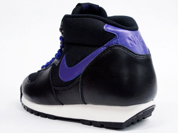 Nike Air Approach Mid - Spring 2012