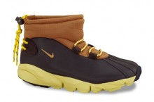 Nike Air Baked Mid Motion – Spring 2012