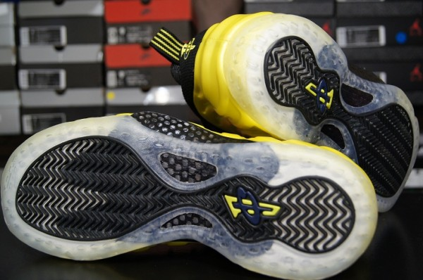 Nike-Air-Foamposite-One-'Electrolime'-aka-'Golden-State'-New-Detailed-Images-6