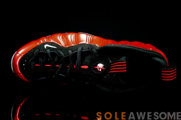 Nike Air Foamposite One 'Varsity Red' - New Images