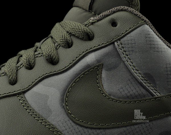 Nike Air Force 1 Low 'Cargo/Khaki Camo' - Now Available