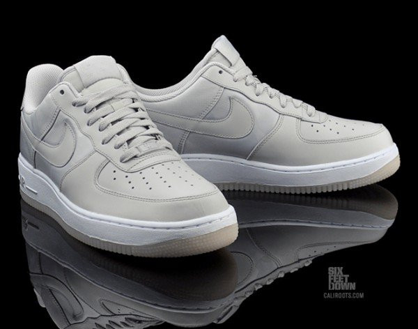 Nike Air Force 1 Low 'Neutral Grey Camo' - Now Available