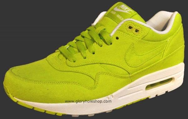 Nike Air Max 1 'Cyber' - Spring 2012