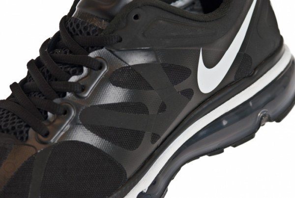 Nike Air Max 2012 'Black/Pure Platinum' - Now Available