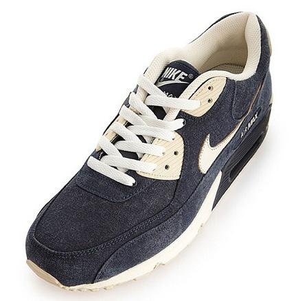 """Nike Air Max 90 """"Denim"""""""