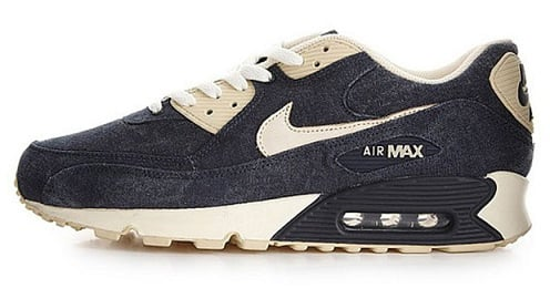 "Nike Air Max 90 ""Denim"""