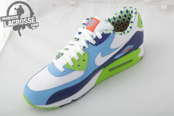 Nike Air Max 90 'Lacrosse' - Release Date + Info