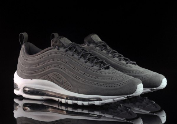 low priced 8c4c4 d04ce Nike Air Max 97 VT  Midnight Fog  - Now Available