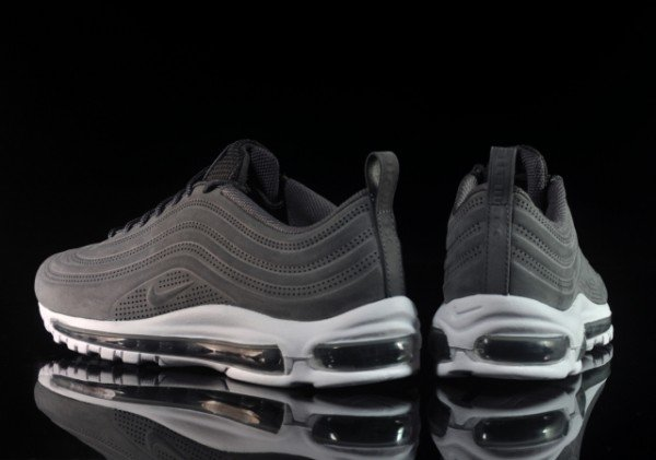 reputable site bdf1b 64941 shop nike air max 97 vt negro d92a8 c91a5