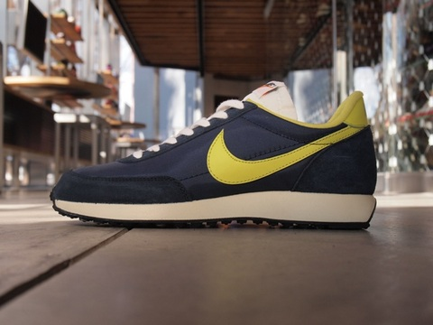 Nike Air Tailwind VNTG Spring 2012 Pack - Now Available