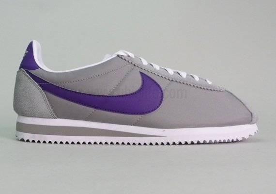 Nike Classic Cortez Nylon - Now Available