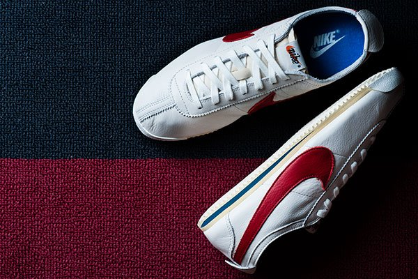 Nike Cortez Classic OG Leather 'Forrest Gump' - Now Available