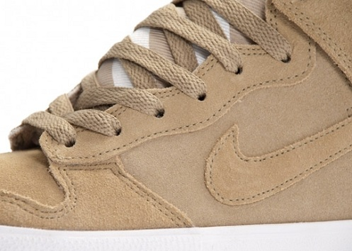 "Nike Dunk High AC ""Khaki"""