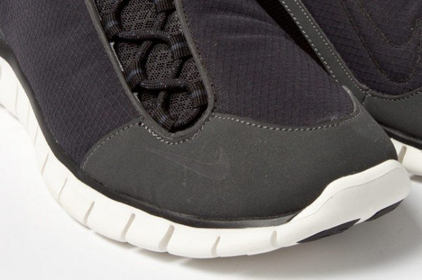 Nike Footscape Free 'Charcoal' - First Look
