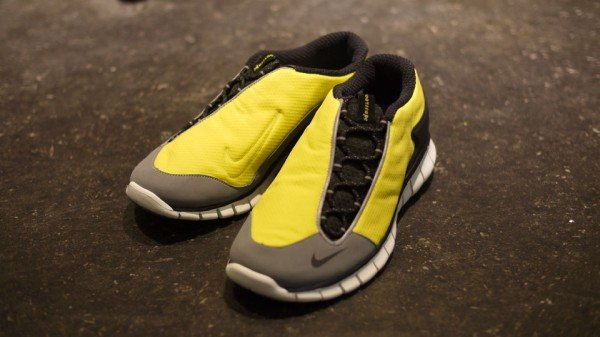Nike Footscape Free 'Electrolime' - Now Available
