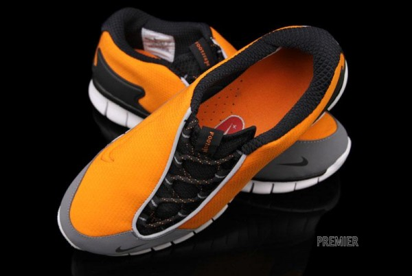 Nike Footscape Free 'Safety Orange' - Now Available