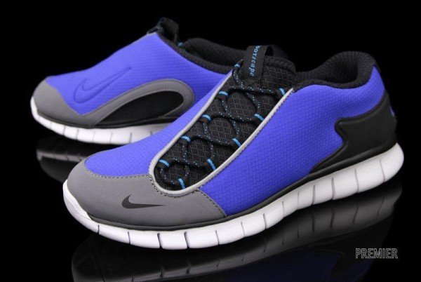 Nike Footscape Free 'Treasure Blue' - Now Available