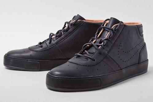 Nike Hachi - Black/Black