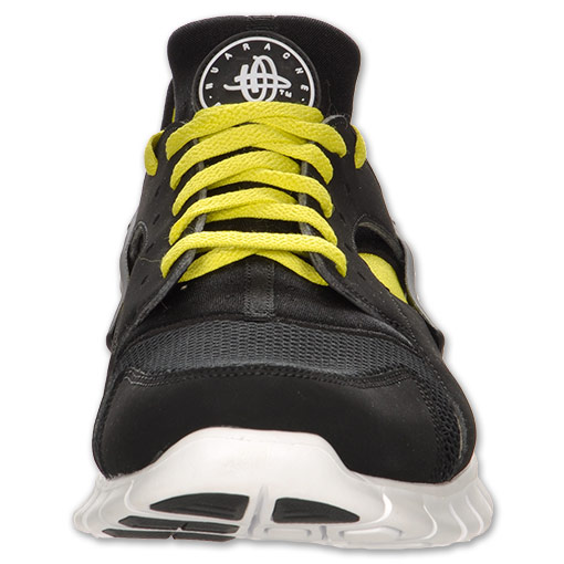 Nike Huarache Free 'Bumblebee' - Now Available