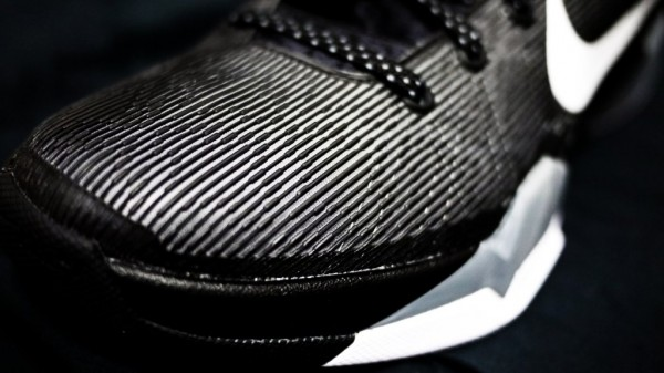 Nike Kobe VII (7) - Black/Grey-White - Another Look
