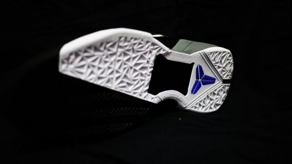 Nike Kobe VII (7) - Black/Grey-White - Another Look