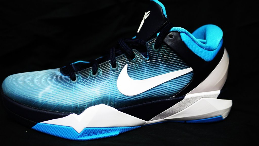 5d1242a9ea4 Nike Kobe VII (7)  Shark  - Another Look