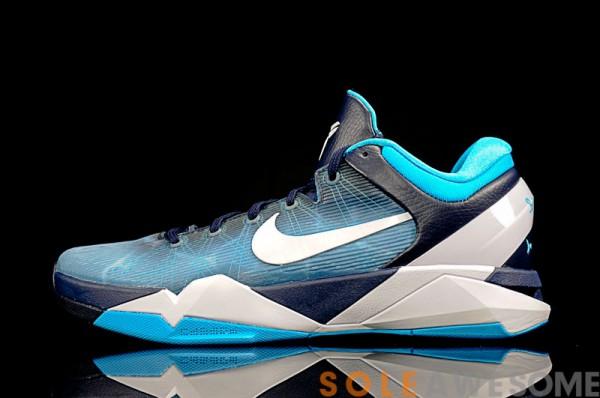 Nike Kobe VII (7) 'Shark' - Another Look