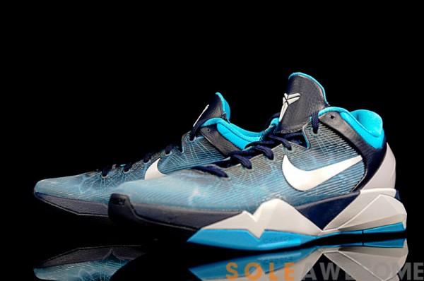 b1530f63da54 Nike Kobe VII (7)  Shark  - Another Look