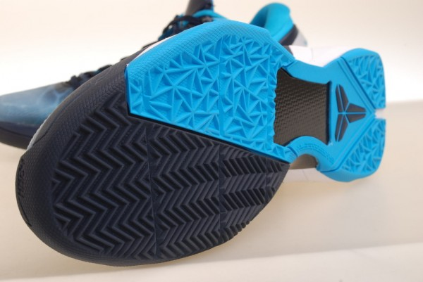 Nike Kobe VII (7) 'Shark' - New Images