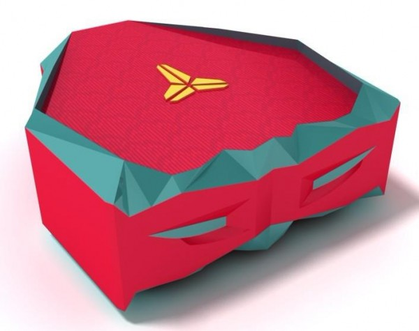 Nike Kobe VII (7) System Supreme 'Year Of The Dragon' Packaging - First Look