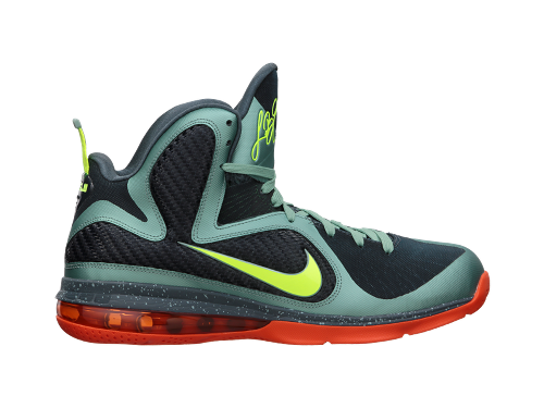 Nike LeBron 9 'Cannon' Restock at Oneness